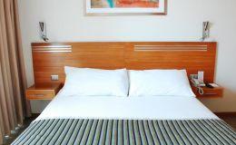 Habitaciones Hotel Alto del Sol Antofagasta